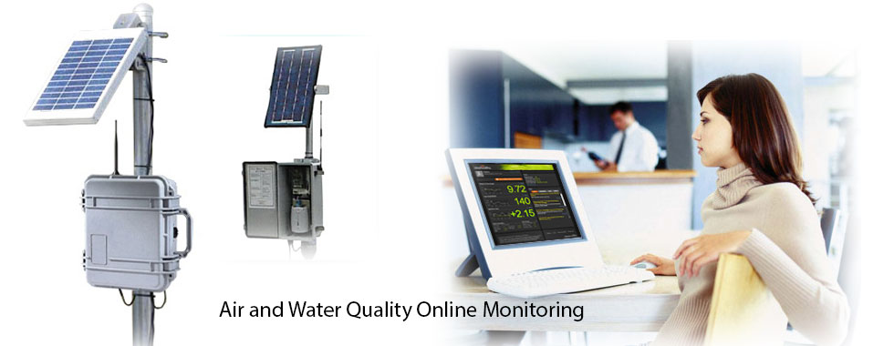 Water-Online-Monitoring